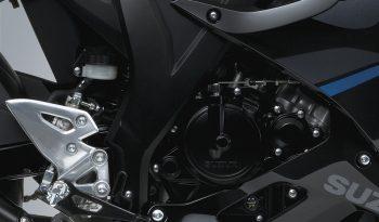 GSX-R150 2020 lleno