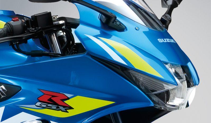 GSX-R150 2020 completo