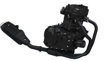 DL250 V-Strom 2020 completo