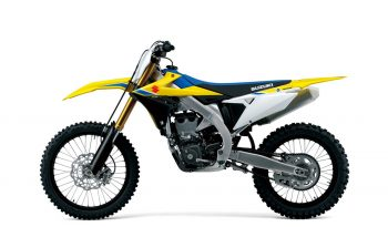 RM-Z450 lleno